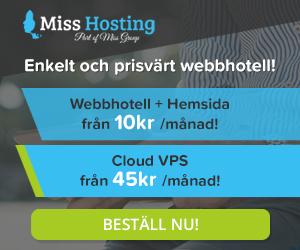 Miss Hosting